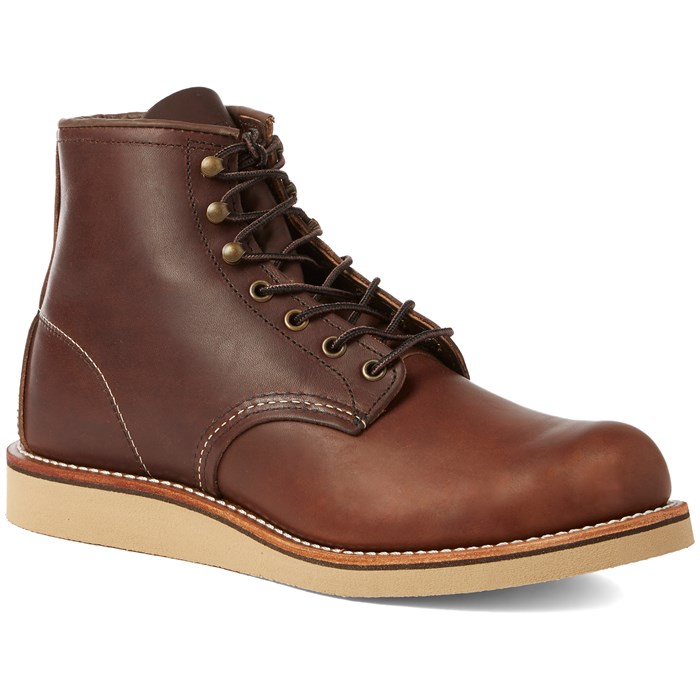 Red Wing - Rover Boots