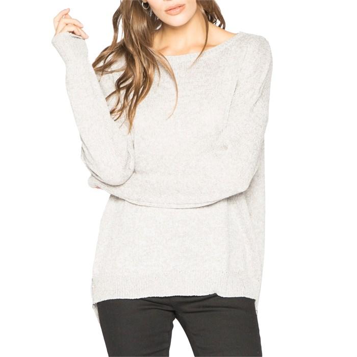 Lira - Jackson Sweater - Women's