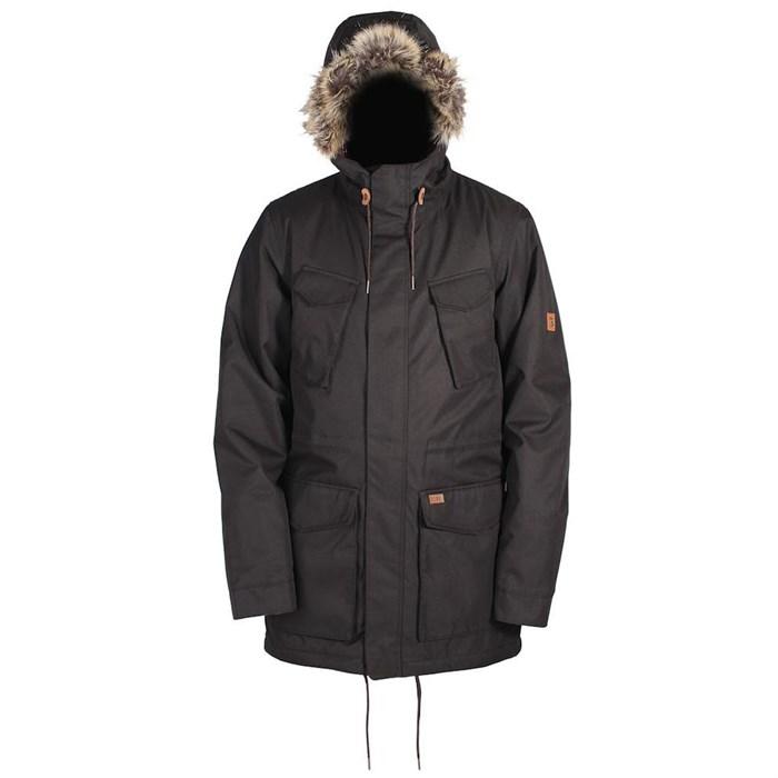 Ride - Union Parka Jacket