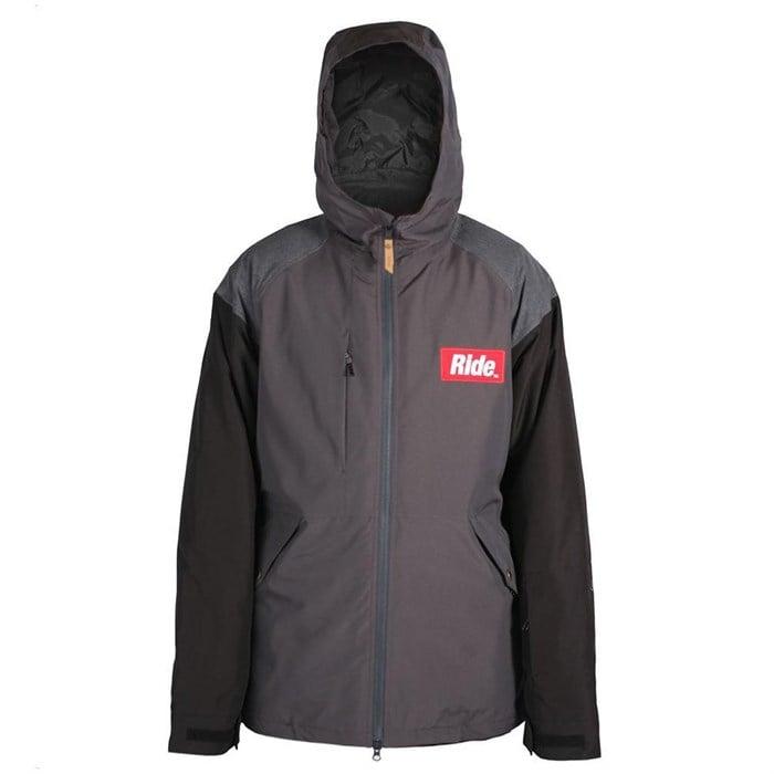 Ride - Newcastle Jacket