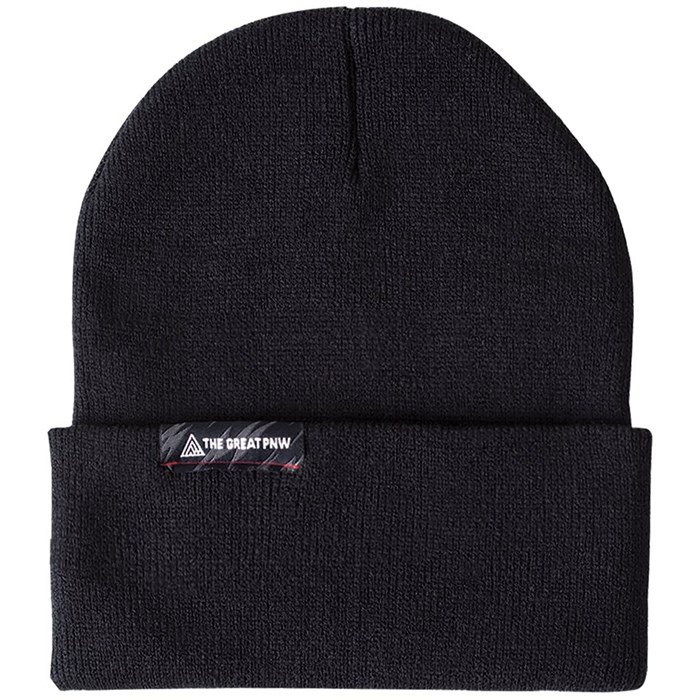 The Great PNW - Razor Beanie