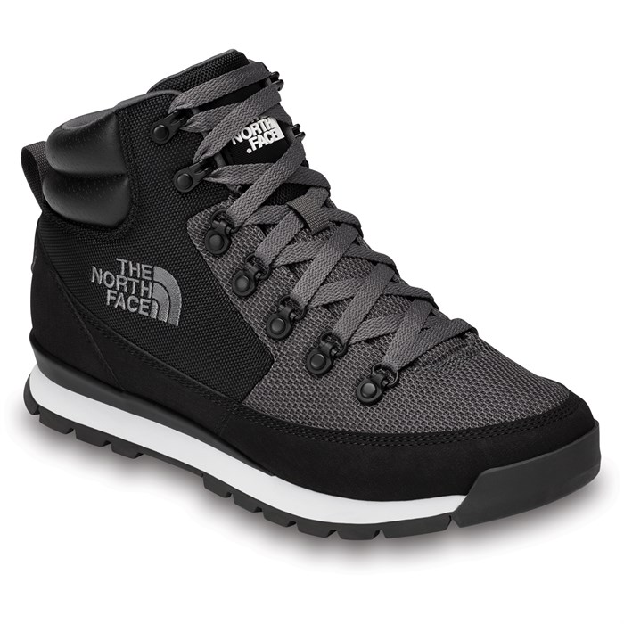 The North Face - Back-To-Berkely Redux Remtlz Mesh Boots ... b0168811b1