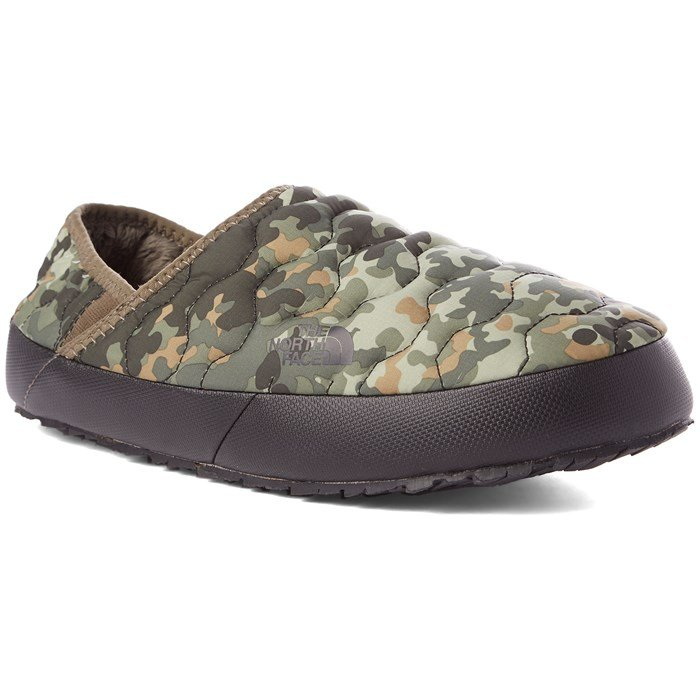 27de2ca4b90 The North Face - ThermoBall™ Traction Mule IV Booties ...