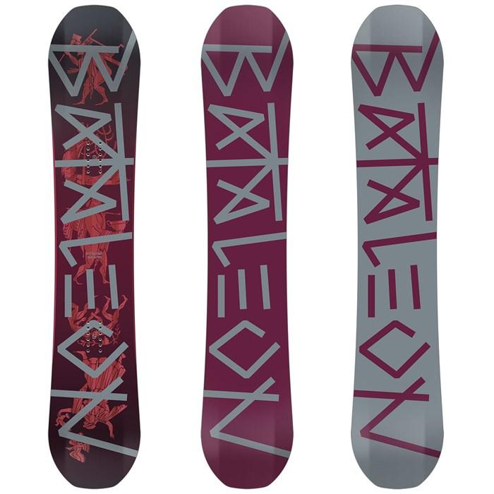 Bataleon She-W Snowboard - Women's 2018