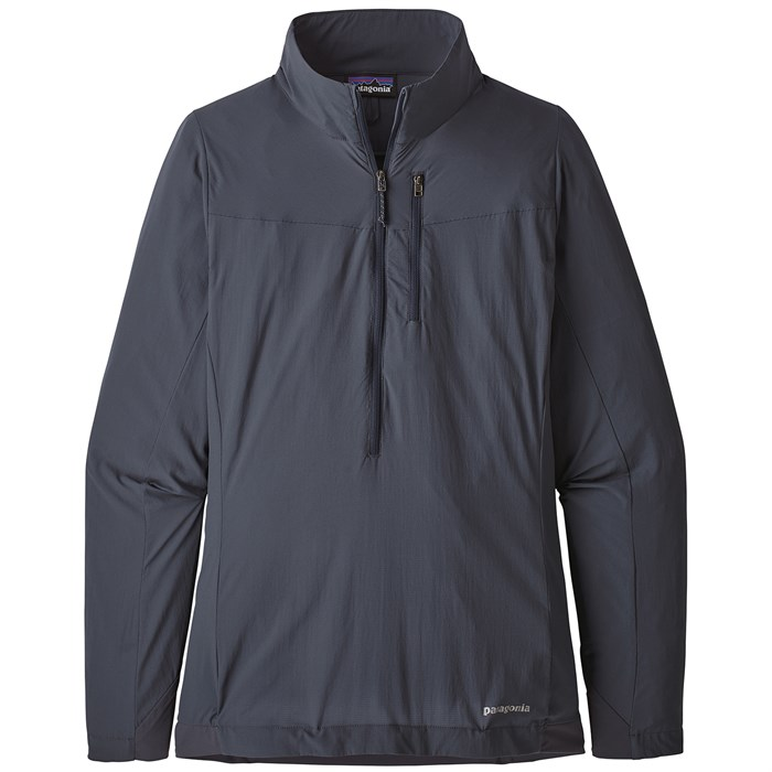 Patagonia - Airshed Pullover Softshell - Women's
