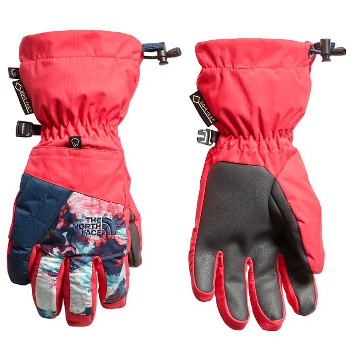 79515611f The North Face Montana GORE-TEX Gloves - Kids'