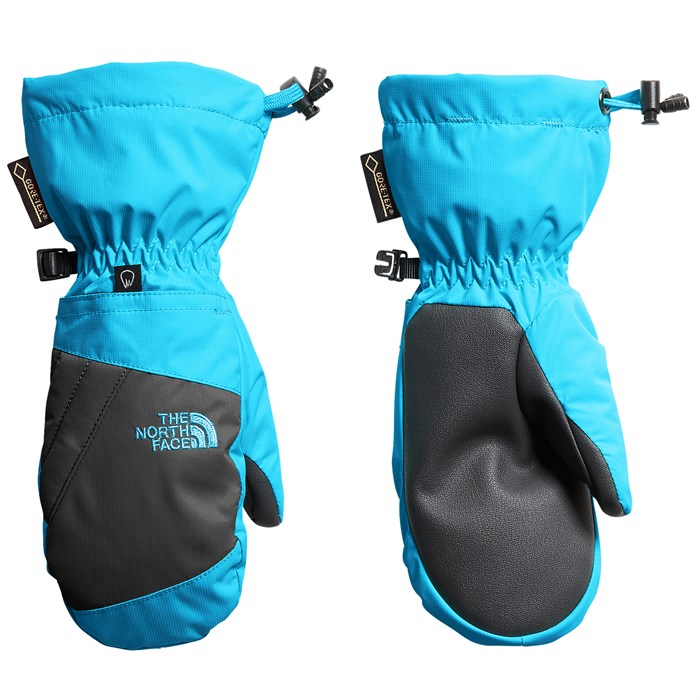 The North Face - Montana GORE-TEX Mittens - Kids'