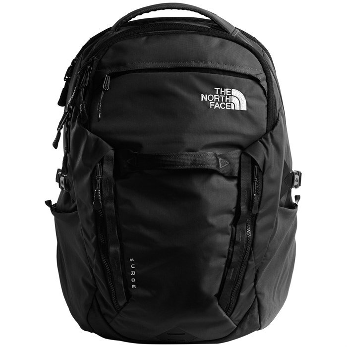08e348be The North Face - Surge Backpack ...