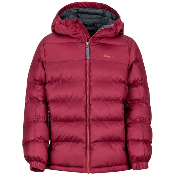 Marmot - Cirque Featherless Jacket - Boys'