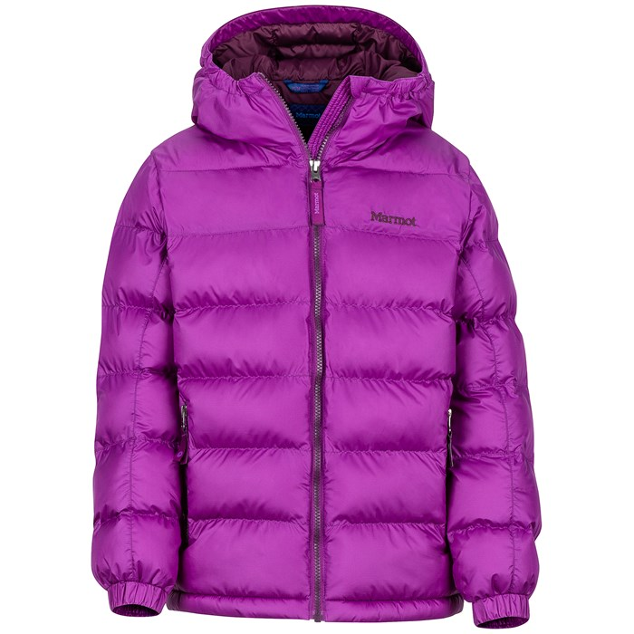 Marmot - Cirque Featherless Jacket -  Girls'