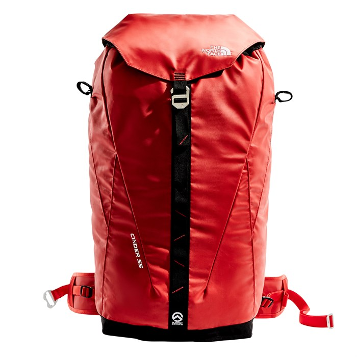 The North Face - Cinder 55L Backpack