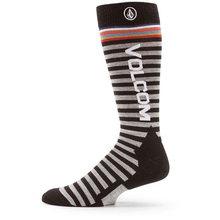 Volcom - Synth Snowboard Socks