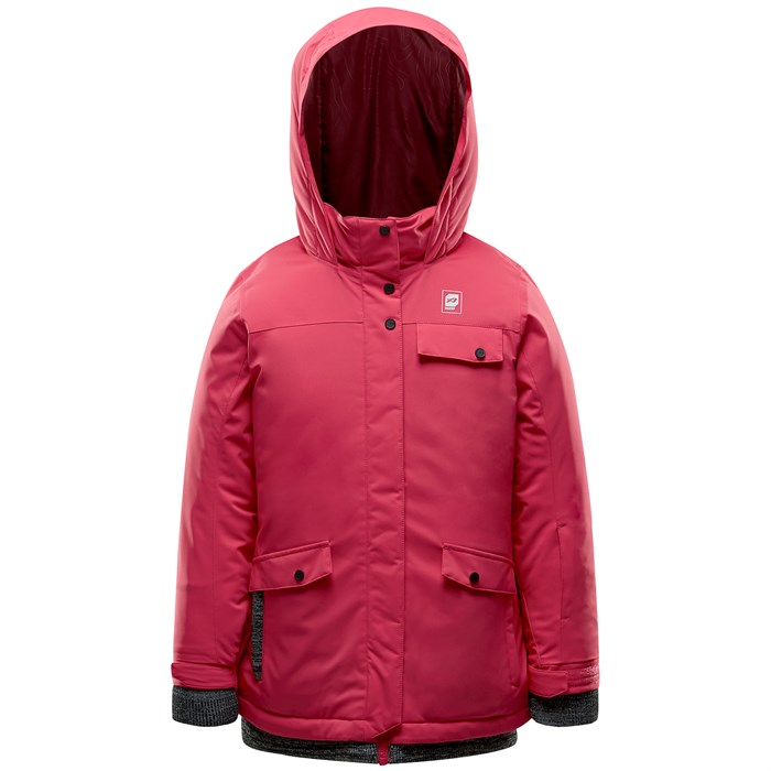 Orage - Sequel Jacket - Big Girls'