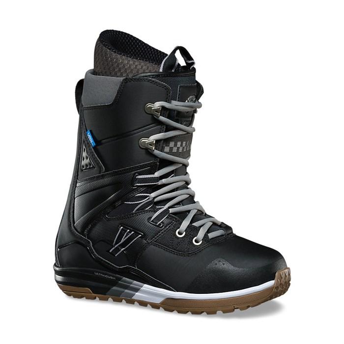 dffd6a32a9b1a8 Vans - Sequal Snowboard Boots 2018 ...