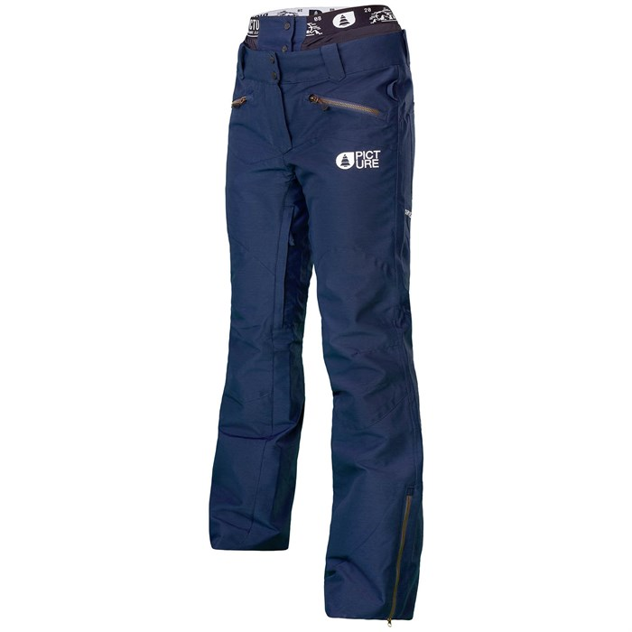 Picture Organic - Apply Pants - Women's