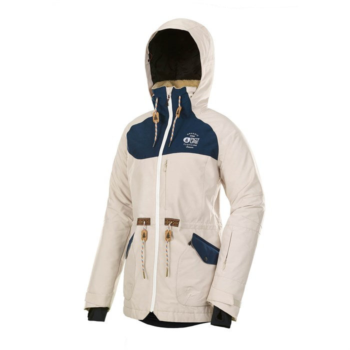 Picture Organic - Apply Jacket - Women's