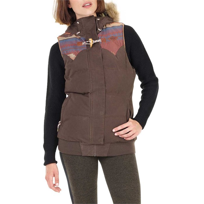 Picture Organic - Holly Vest - Women's