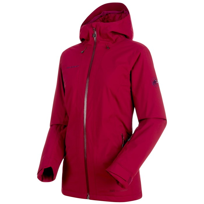 Mammut - Nara HS Thermo Hooded Jacket - Women's