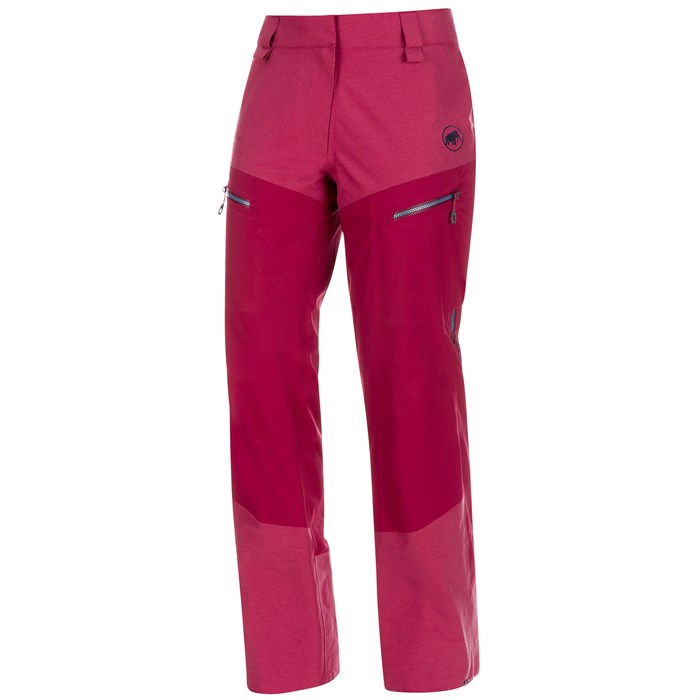 Mammut - Alvier Armor HS Pants - Women's