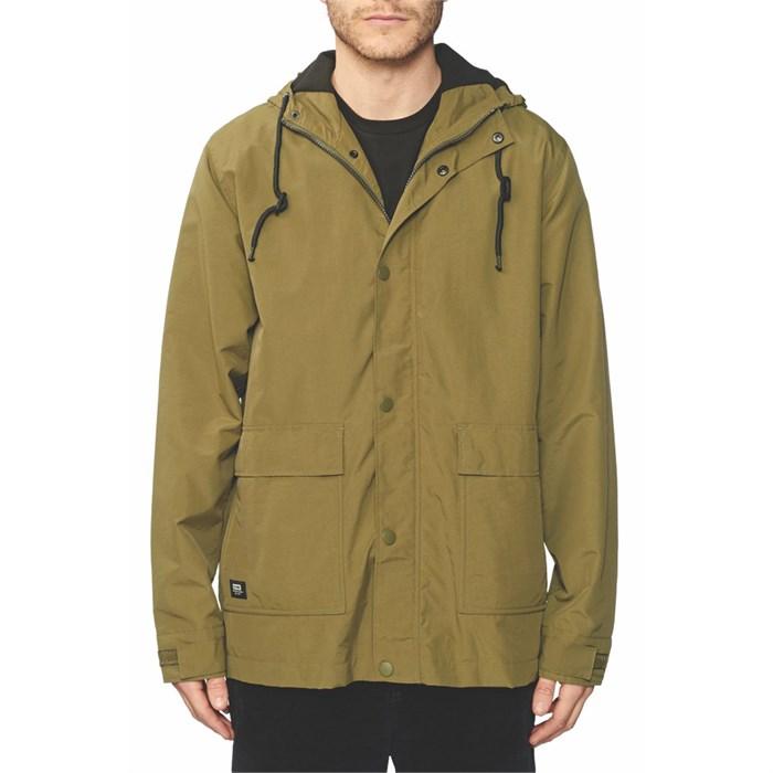 Globe - Goodstock Utility Jacket