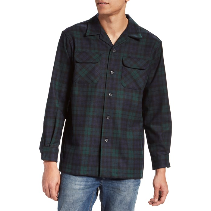 Pendleton - The Original Board Shirt™ Flannel