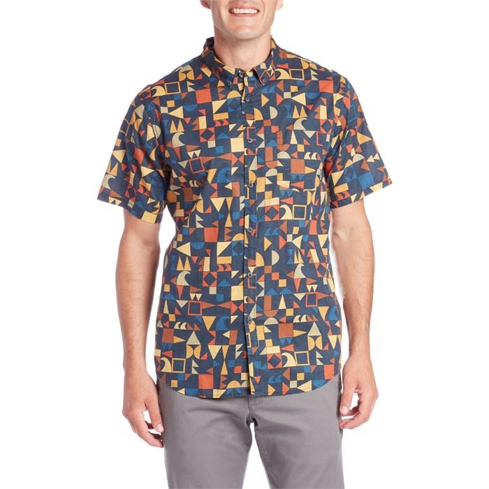 Billabong - Sunday Mini Short-Sleeve Shirt