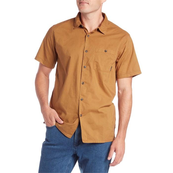 Billabong - Wave Washed Short-Sleeve Shirt