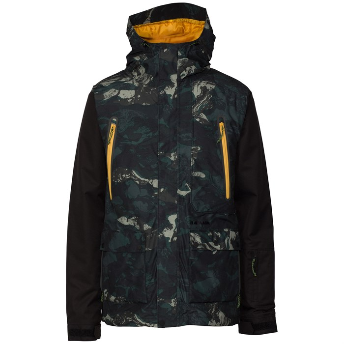 Armada - Basalt Insulated Jacket