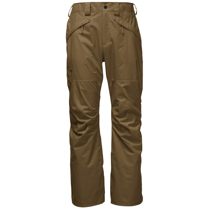 The North Face - Straight Six Pants