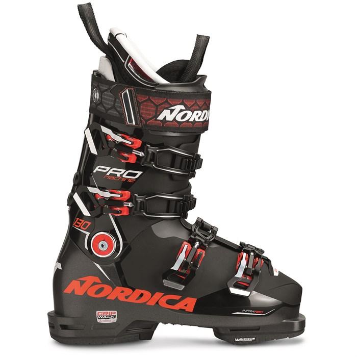 Nordica - Promachine 130 Ski Boots 2019 - Used