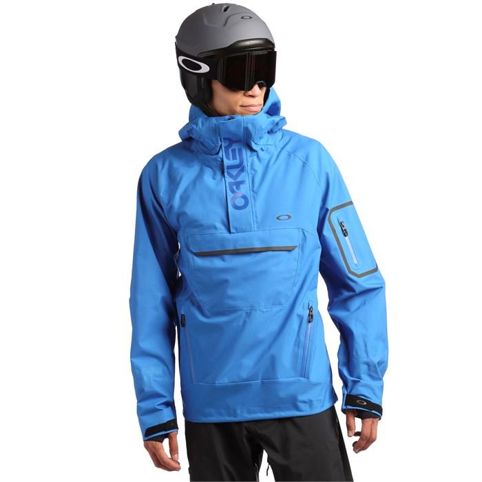 38817ecd612 Oakley Ski Shell 2L Anorak Jacket