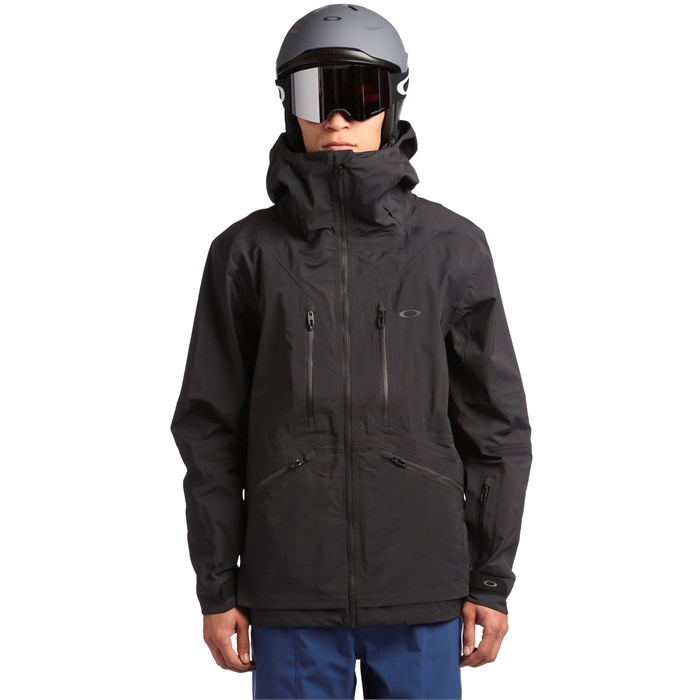 Oakley - Pro Shell 3L GORE-TEX Jacket