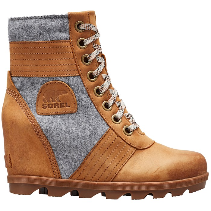 Sorel - Lexie Wedge Boots - Women's