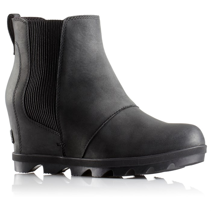 55305936df6 Sorel - Joan of Arctic Wedge II Chelsea Boots - Women s ...