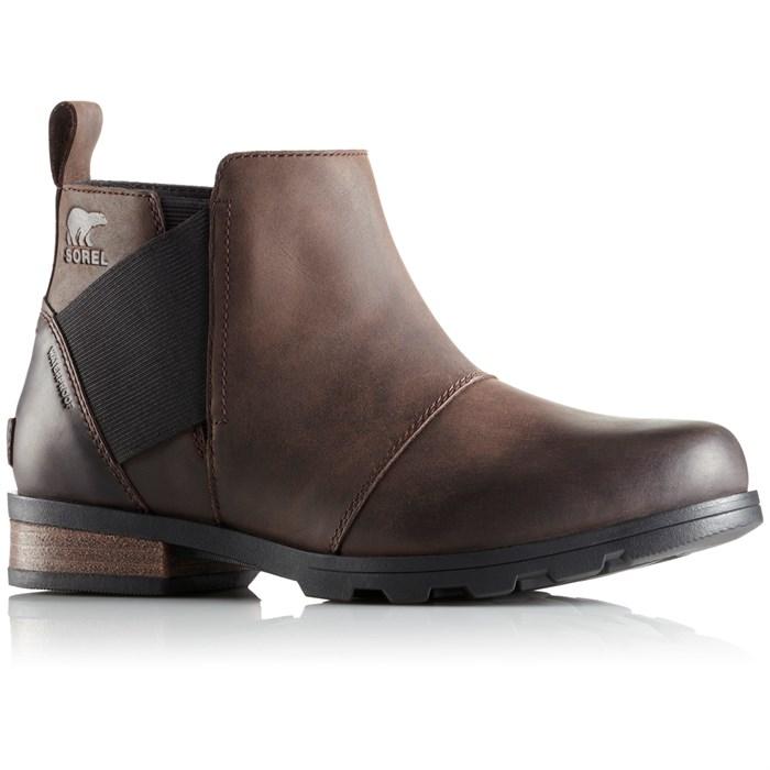 Sorel - Emelie Chelsea Boots - Women's