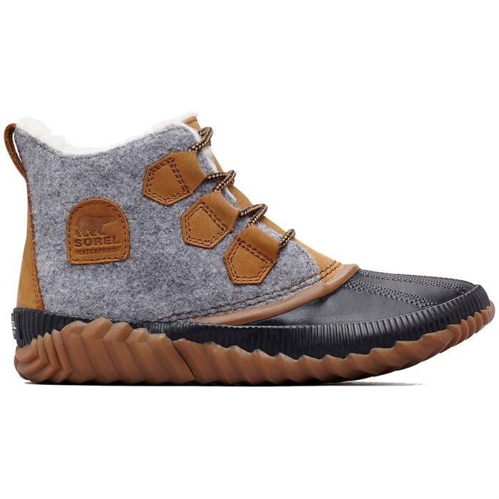 Sorel - Out 'N About Plus Boots - Women's