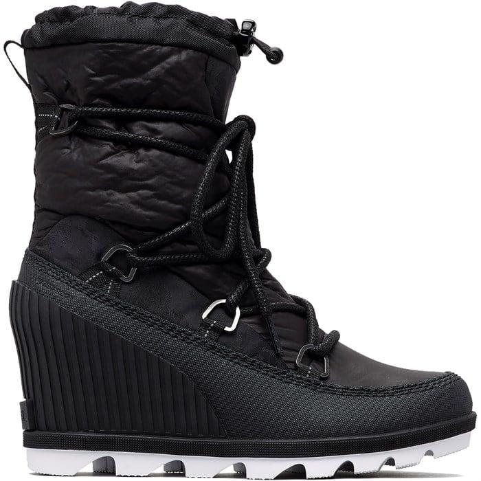 Sorel - Kinetic Wedge Boots - Women's