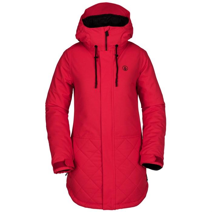 Volcom - Winrose Insulated Jacket - Women's