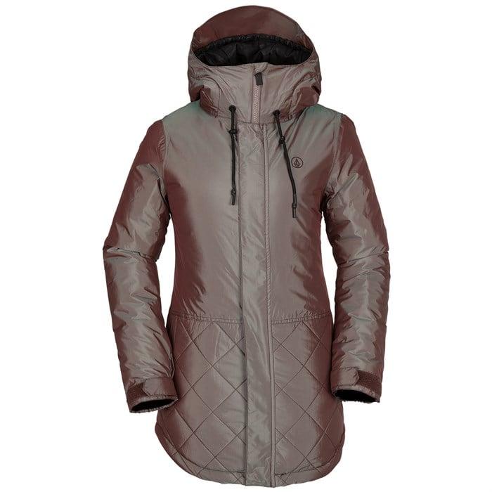 Volcom - Winrose Insulated Jacket - Women's - Used