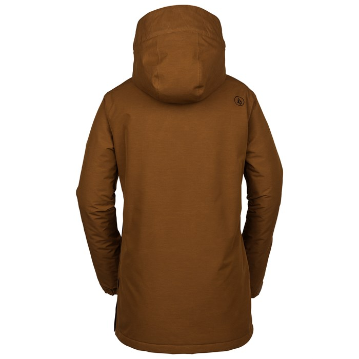 magasiner pour authentique luxuriant dans la conception styles frais Volcom Fern Insulated GORE-TEX Pull-Over Jacket - Women's