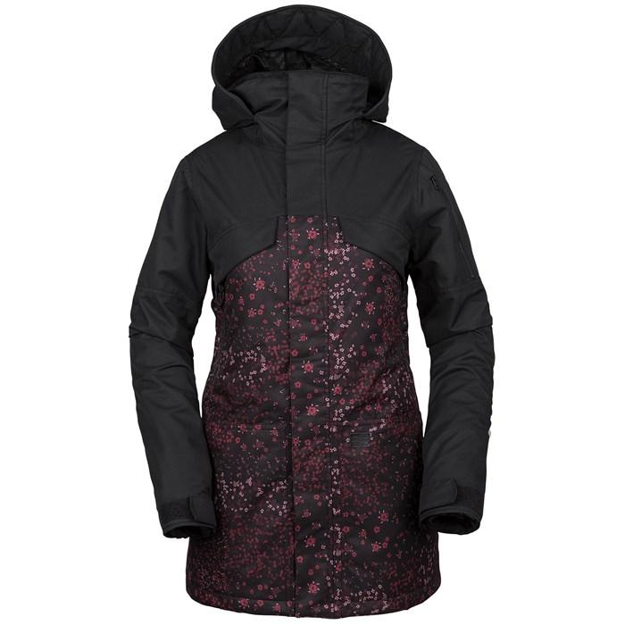 Volcom - Vault 3-In-1 Jacket - Women's