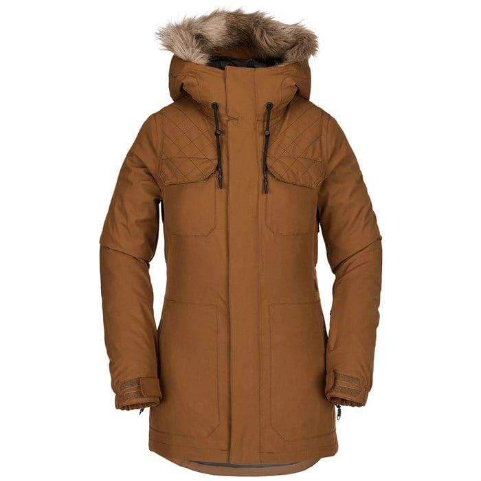 Volcom - Shadow Insulated Jacket - Women's