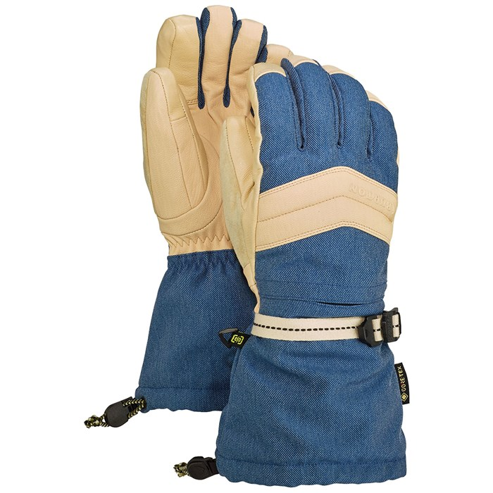 Burton - GORE-TEX Warmest Gloves - Women's