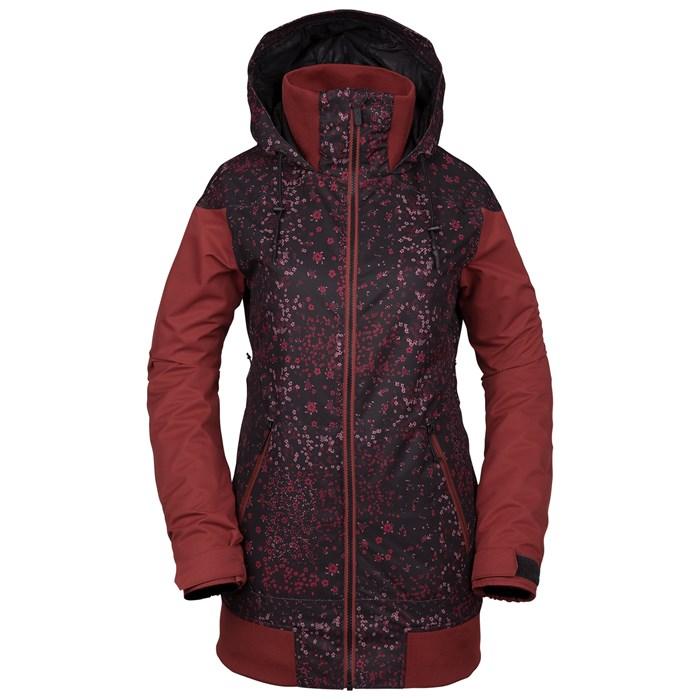 Volcom - Meadow Insulated Jacket - Women's