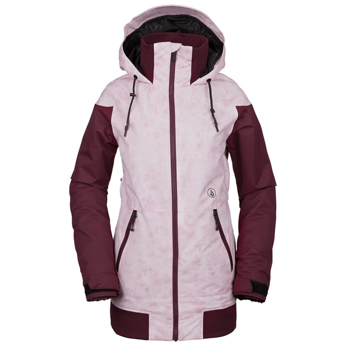 Volcom - Meadow Insulated Jacket - Women's - Used