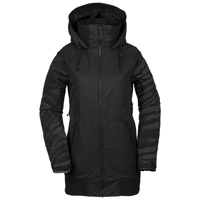 Volcom - Meadows Insulated Jacket - Women's