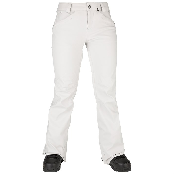 Volcom Womens Coast Stretch 2 Layer Shell Snow Pant