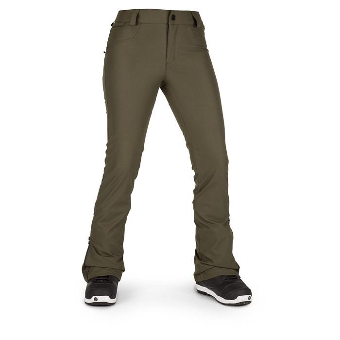 Volcom - Battle Stretch Pants - Women's