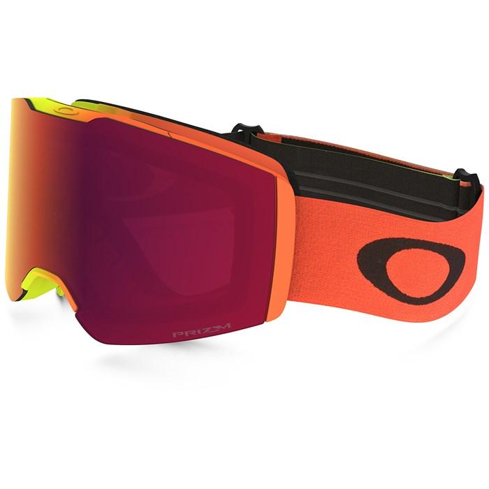 Oakley - Harmony Fade Fall Line Goggles