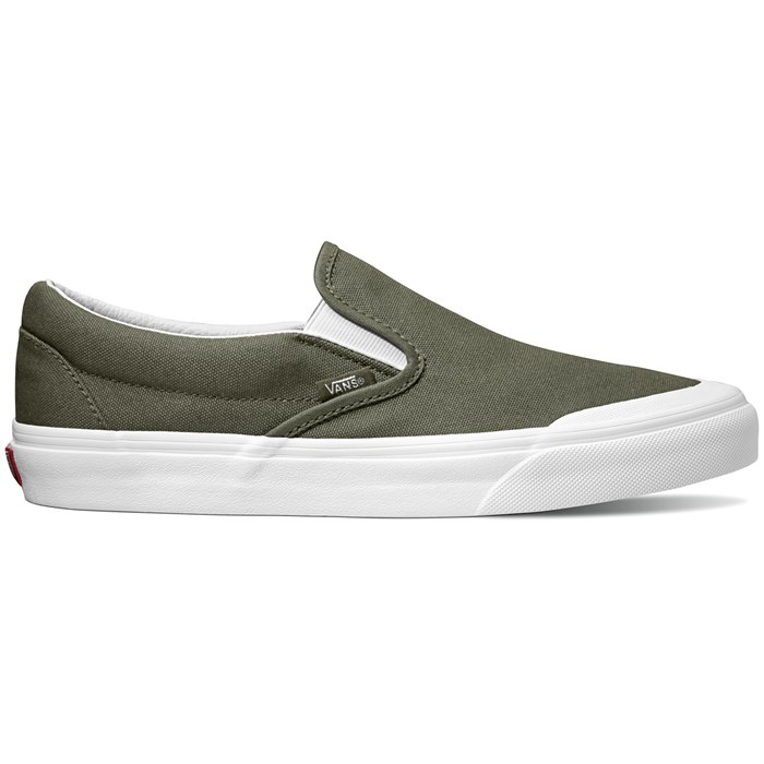 ef3f9ace7c Vans Classic Slip-On 138 Shoes